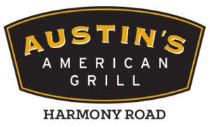 Ausitin's on Harmony logo