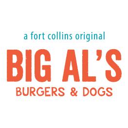 Big Al's logo
